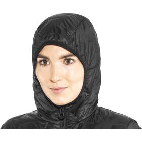 Helly Hansen Lifaloft Manteau isolant Femme, black matte